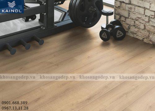Sàn gỗ Kaindl K4441 tại Quảng Ninh