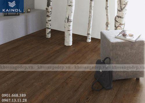 Sàn gỗ Kaindl K5845 tại Hà Nội