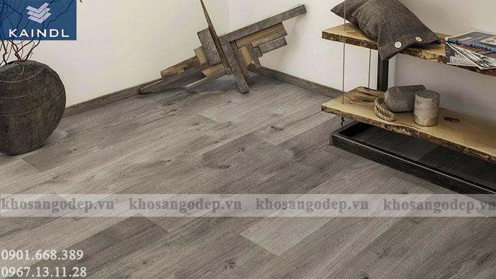 Sàn gỗ kaindl Tại Hà Nội