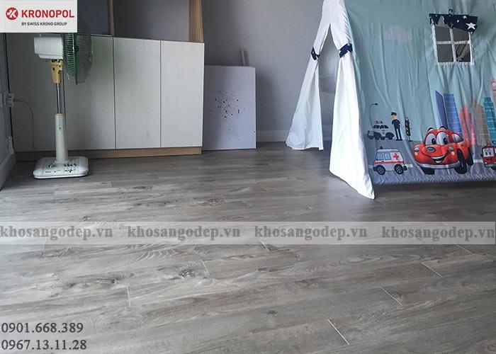 Sàn gỗ Châu Âu Kronopol