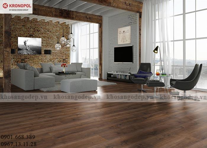 Sàn gỗ Kronopol 12mm D2023