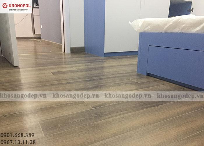 Sàn gỗ Kronopol 12mm D5384