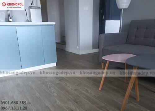 Sàn gỗ Kronopol D3034 tại Hà Nội
