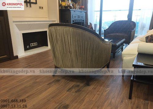 Sàn gỗ Kronopol D4903 tại Hà Nội