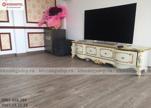 Sàn gỗ Kronopol D4905 tại Hà Nội
