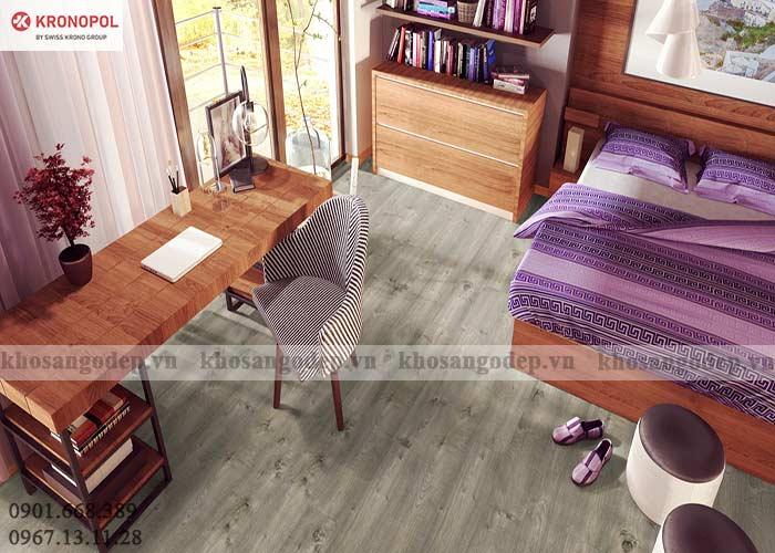Sàn gỗ Ba Lan Kronopol