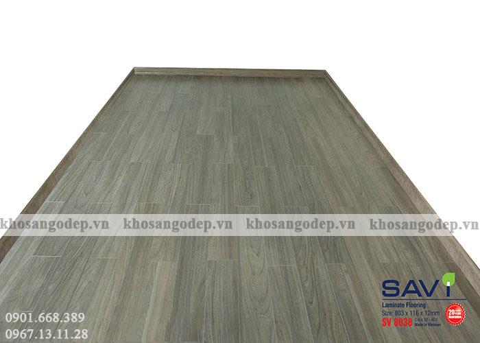 Sàn gỗ công nghiệp giá rẻ tại Hà Nội