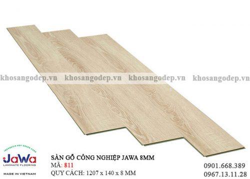 Sàn gỗ Việt Nam cap cấp 8mm