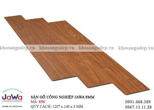Sàn gỗ Việt Nam cao cấp 8mm