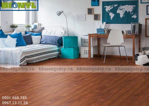 Sàn gỗ Đức Binyl TL8549 tại Hà Nội