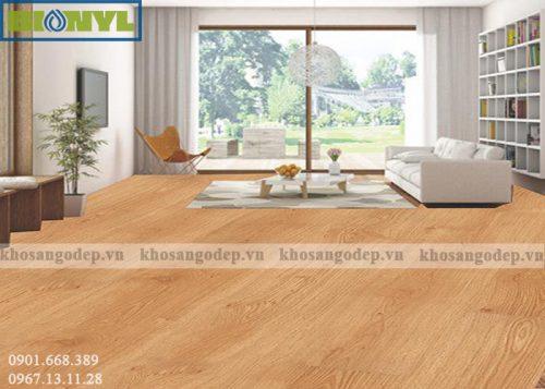 Sàn gỗ Binyl TL1675