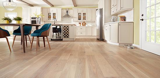Sàn gỗ cốt xanh