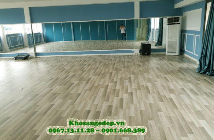 Sàn gỗ galamax GT252