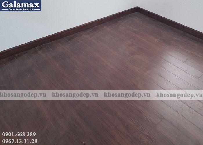Sàn Gỗ Galamax 6913 - 12mm