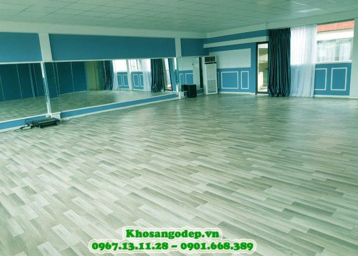 Sàn gỗ galamax GT051