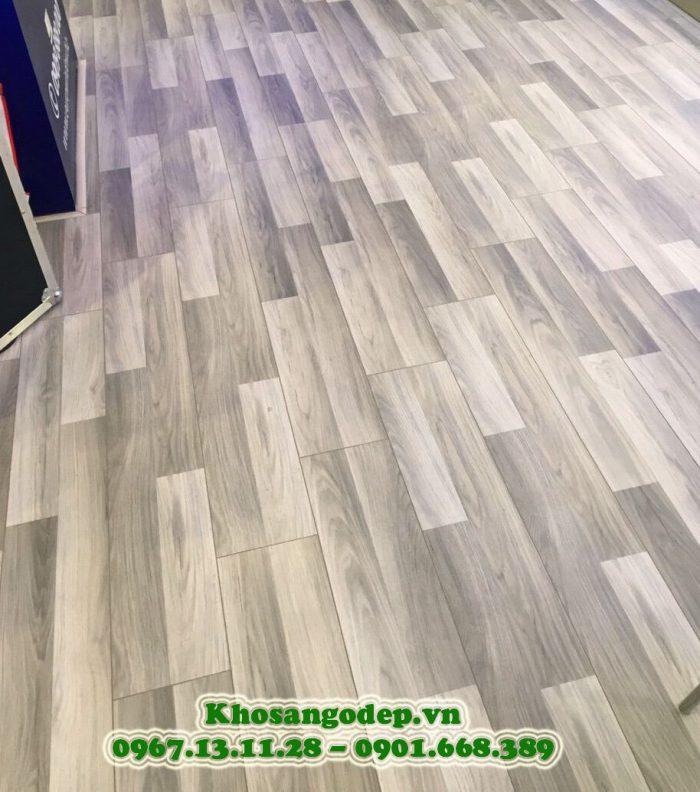 Sàn gỗ công nghiệp galamax GT252
