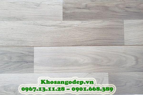 Sàn gỗ galamax 8mm