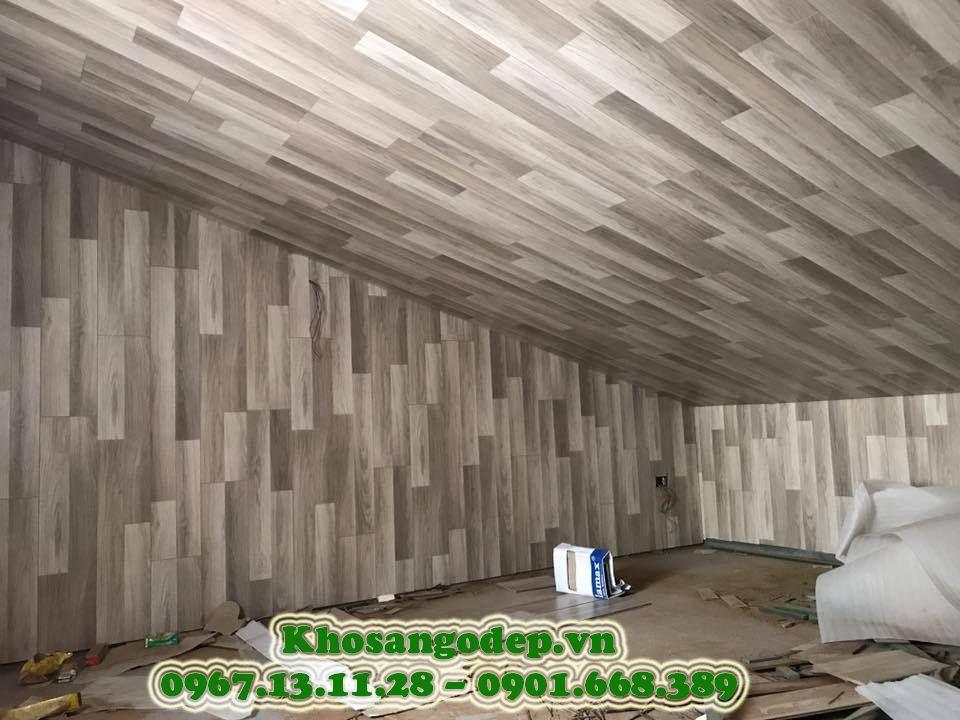 Sàn gỗ galamax 8mm GT252