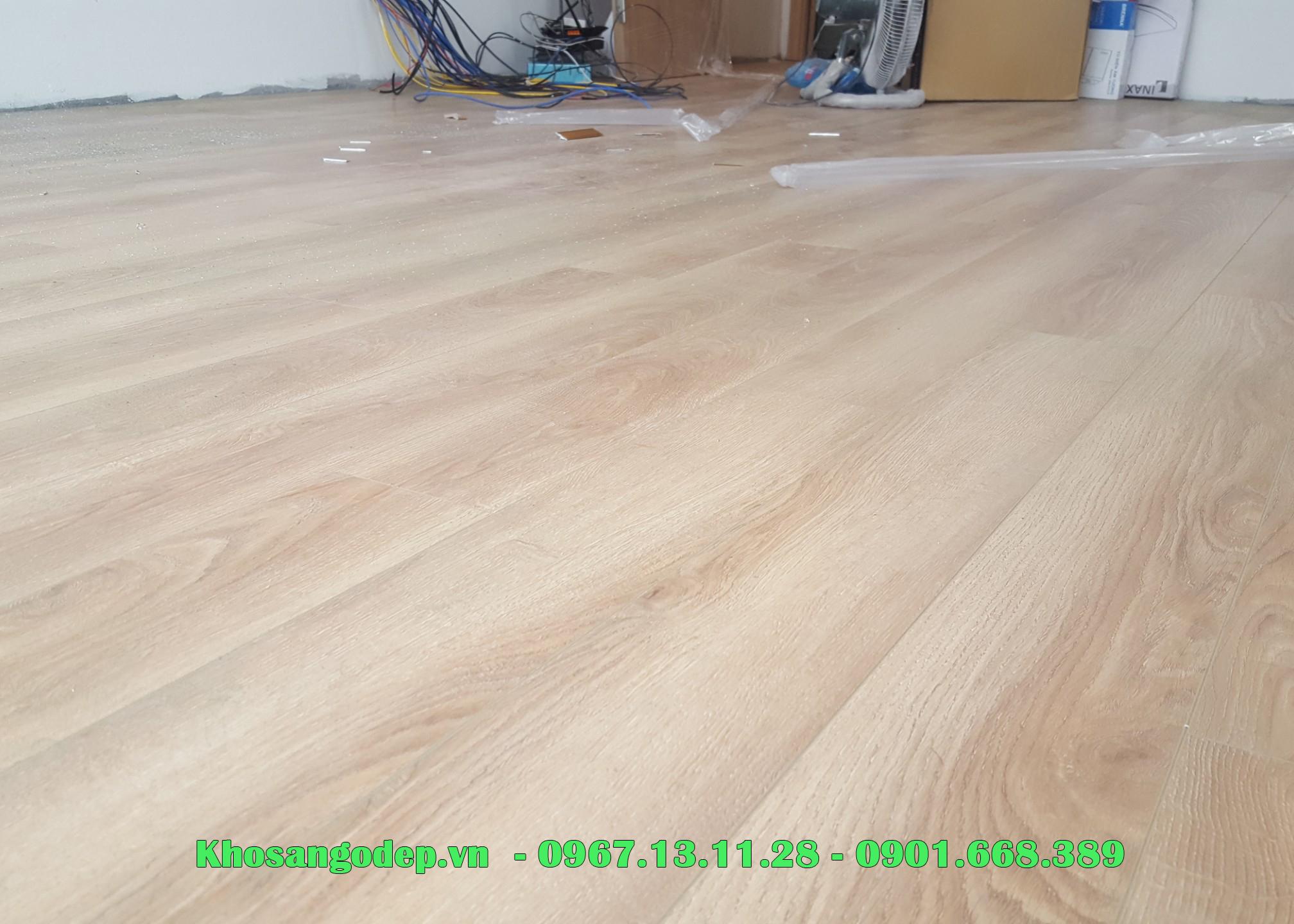 Sàn gỗ Pioner 1207