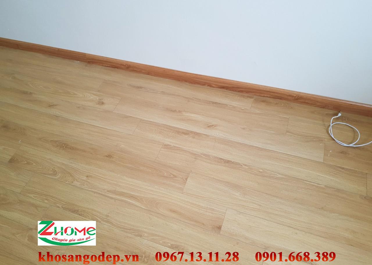 Sàn gỗ Pioner Titanium564