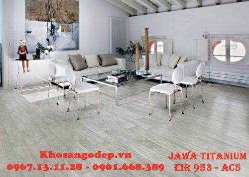Sàn gỗ Jawa titanium EIR 953