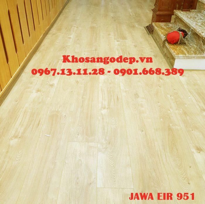Sàn gỗ JAWA Titanium EIR 951