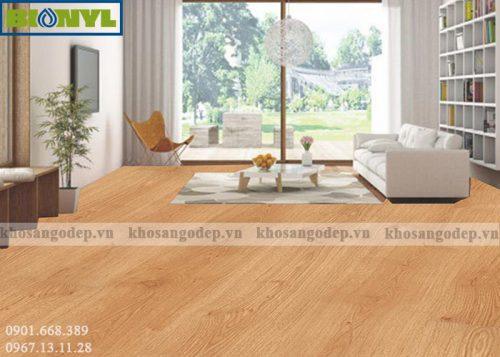 Sàn gỗ Binyl 12mm BN1675