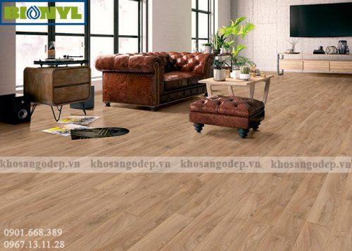 Sàn gỗ Binyl 12mm BN5947