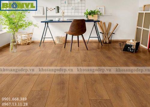 Sàn gỗ Đức 12mm