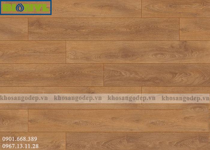 Phối màu sàn gỗ Binyl 12mm