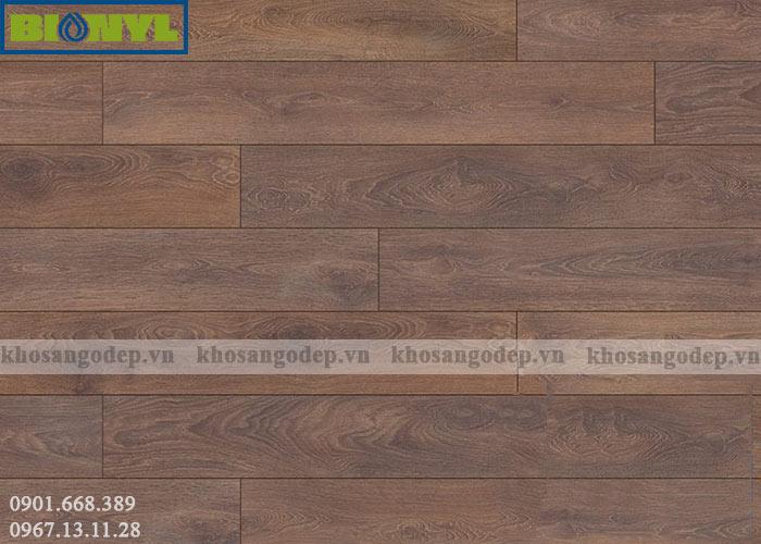 Sàn gỗ Binyl tại Hà Nội