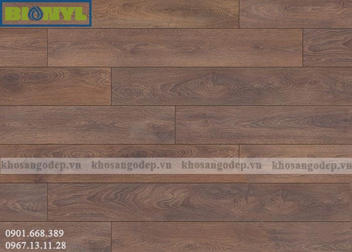 Ưu điểm của sàn gỗ Binyl