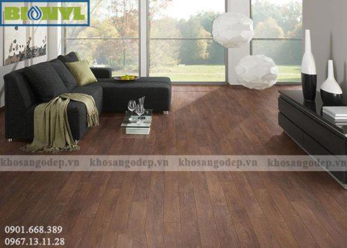 Sàn gỗ Binyl 8mm TL8633