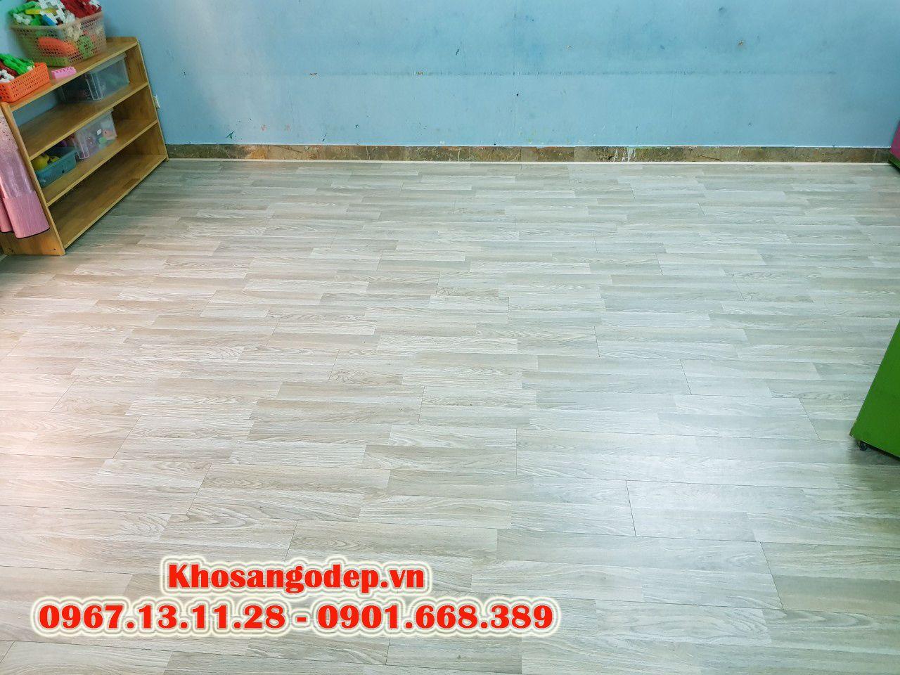 Sàn gỗ galamax 12mm GD6995