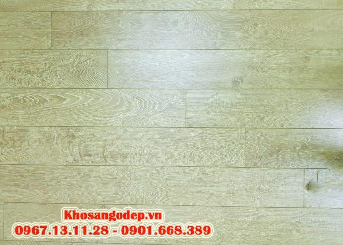 Sàn gỗ công nghiệp galamax GD6995