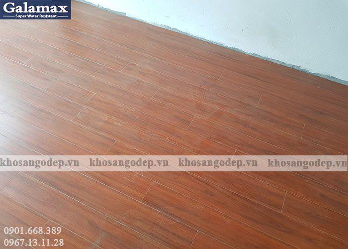 Sàn gỗ galamax 12mm GD6914