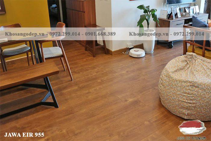Sàn gỗ JAWA Titanium EIR 955