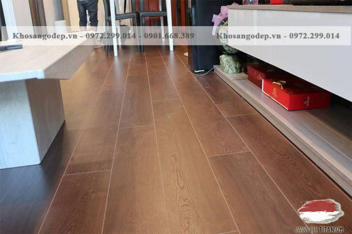 Sàn gỗ JAWA Titanium EIR 956
