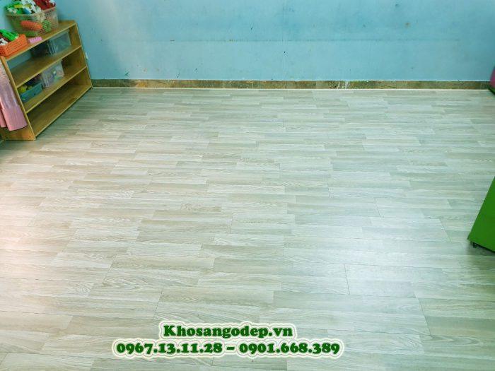 sàn gỗ Galamax GL66 tại Hà Nội