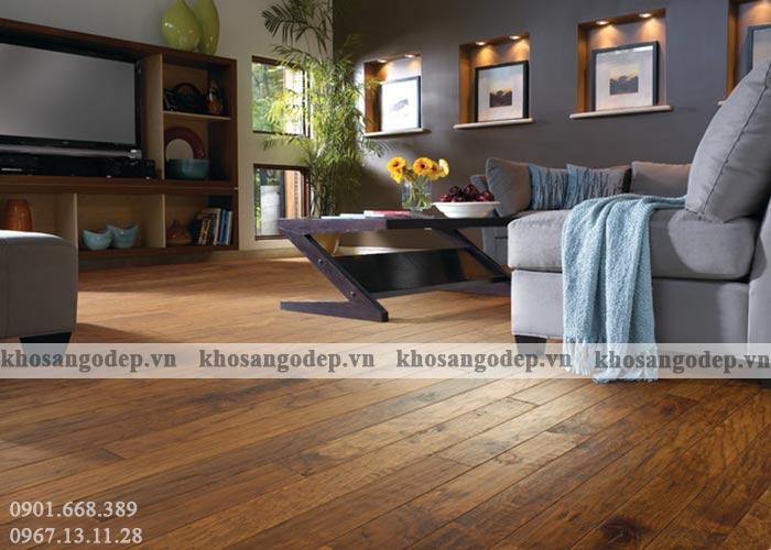 Sàn gỗ Kronopol