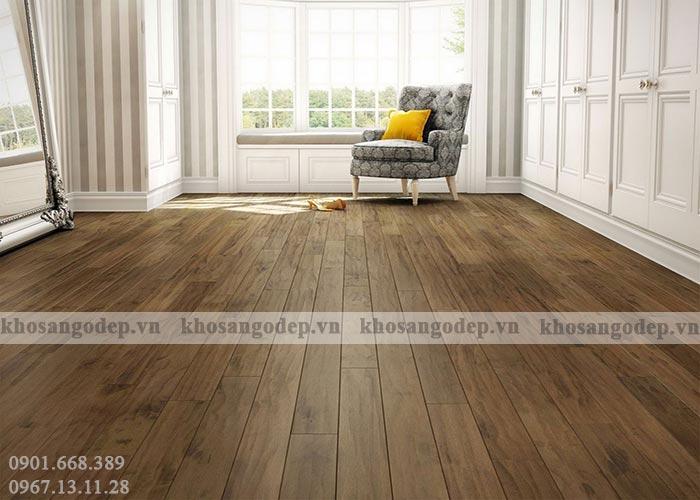 Sàn gỗ nhập khẩu Đức