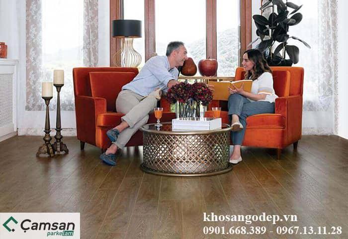 Sàn gỗ nhập khẩu Thổ Nhĩ Kỳ
