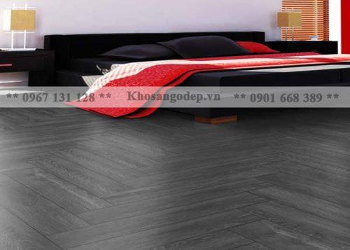 sàn gỗ jawa xương cá 154