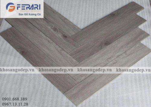 Sàn gỗ xương cá Ferary FA93