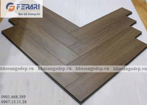 Sàn gỗ xương cá Ferary FA96