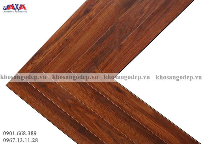 Sàn gỗ xương cá Jawa 153 tại Hà Nội