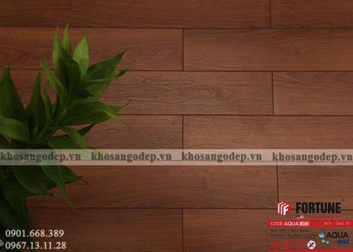 Sàn gỗ Fortune 12mm 910
