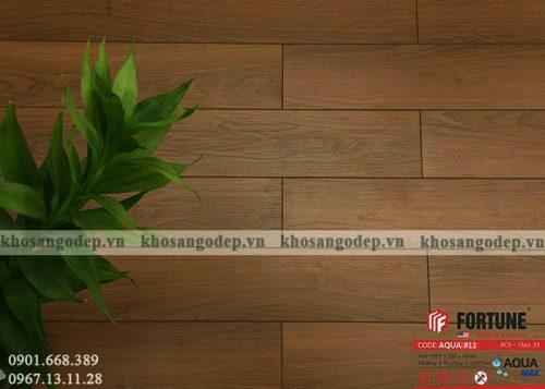 Sàn gỗ Fortune 12mm 912
