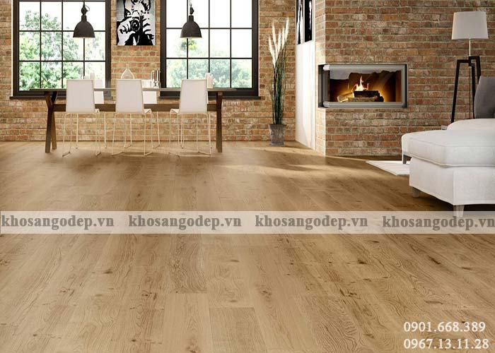 Sàn gỗ wilplus Titanium