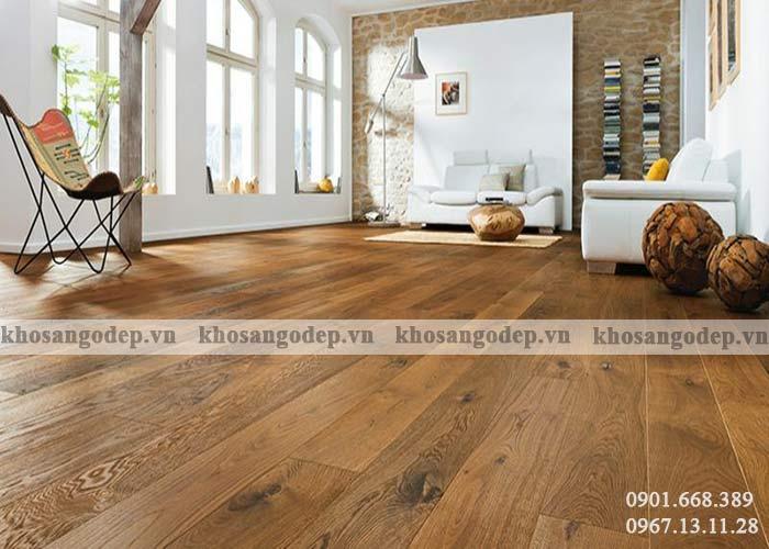Sàn gỗ wilplus